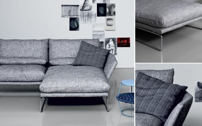 Saba divano modello new york soft divani a prezzi scontati for Divani saba prezzi
