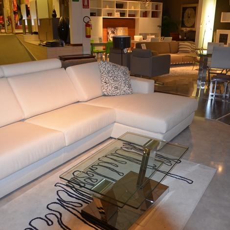 Salotto con divani idee per il design della casa - Idee lounge outs heeft eet ...