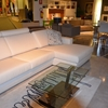 salotto con chaise lounge