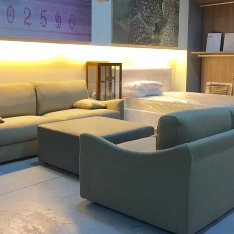 Salotto fox italia divano 3 posti divano 2 posti - Costo rivestimento divano ...