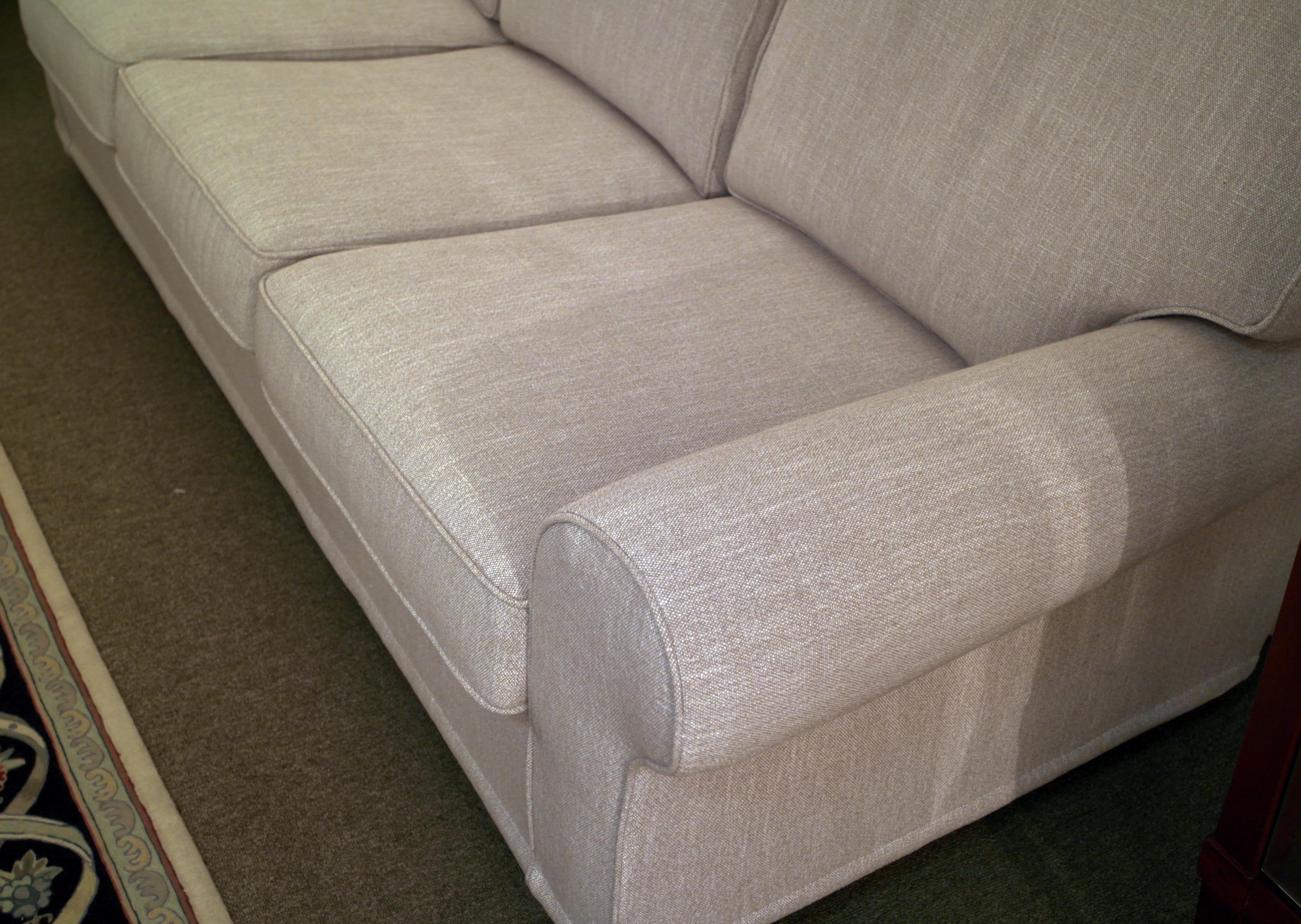 Salotto redaelli asia scontato del 53 divani a prezzi - Costo rivestimento divano ...