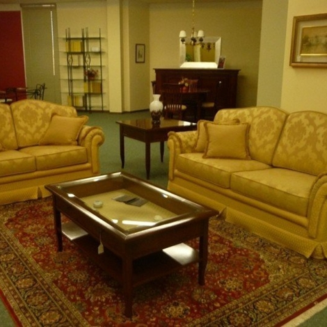 Salotto valentina in offerta divani a prezzi scontati for Salotto giardino offerta