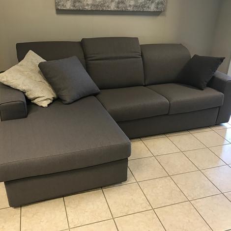 Samoa divano chaise longue offerta divani a prezzi scontati - Divano design offerta ...