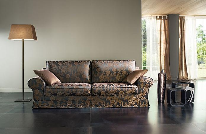 Samoa divano modello Fashion - Divani a prezzi scontati