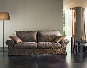 Samoa divano della linea classic & contemporary modello Fashion classic.