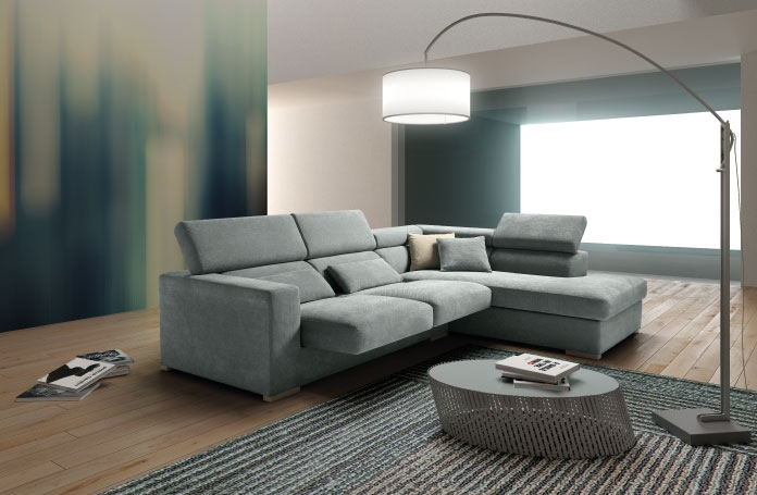 samoa divano modello glint divani a prezzi scontati