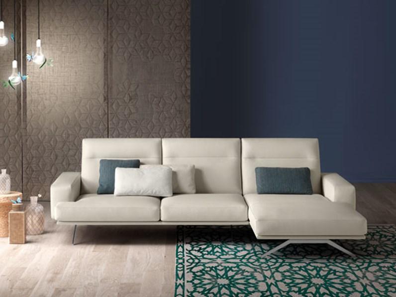 Samoa divano modello posh line for Outlet mobili moderni
