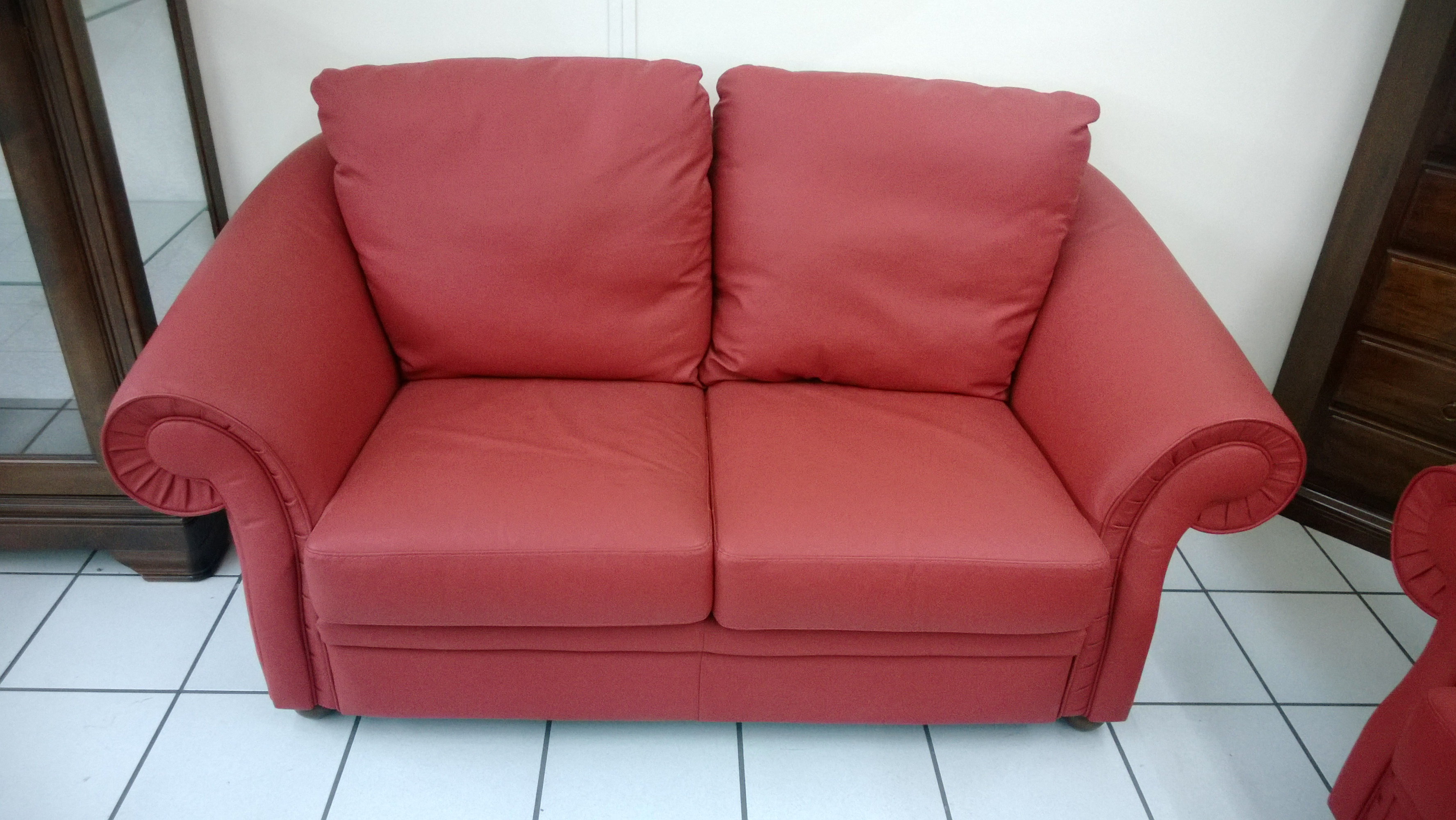 divani pelle offerte idee per il design della casa
