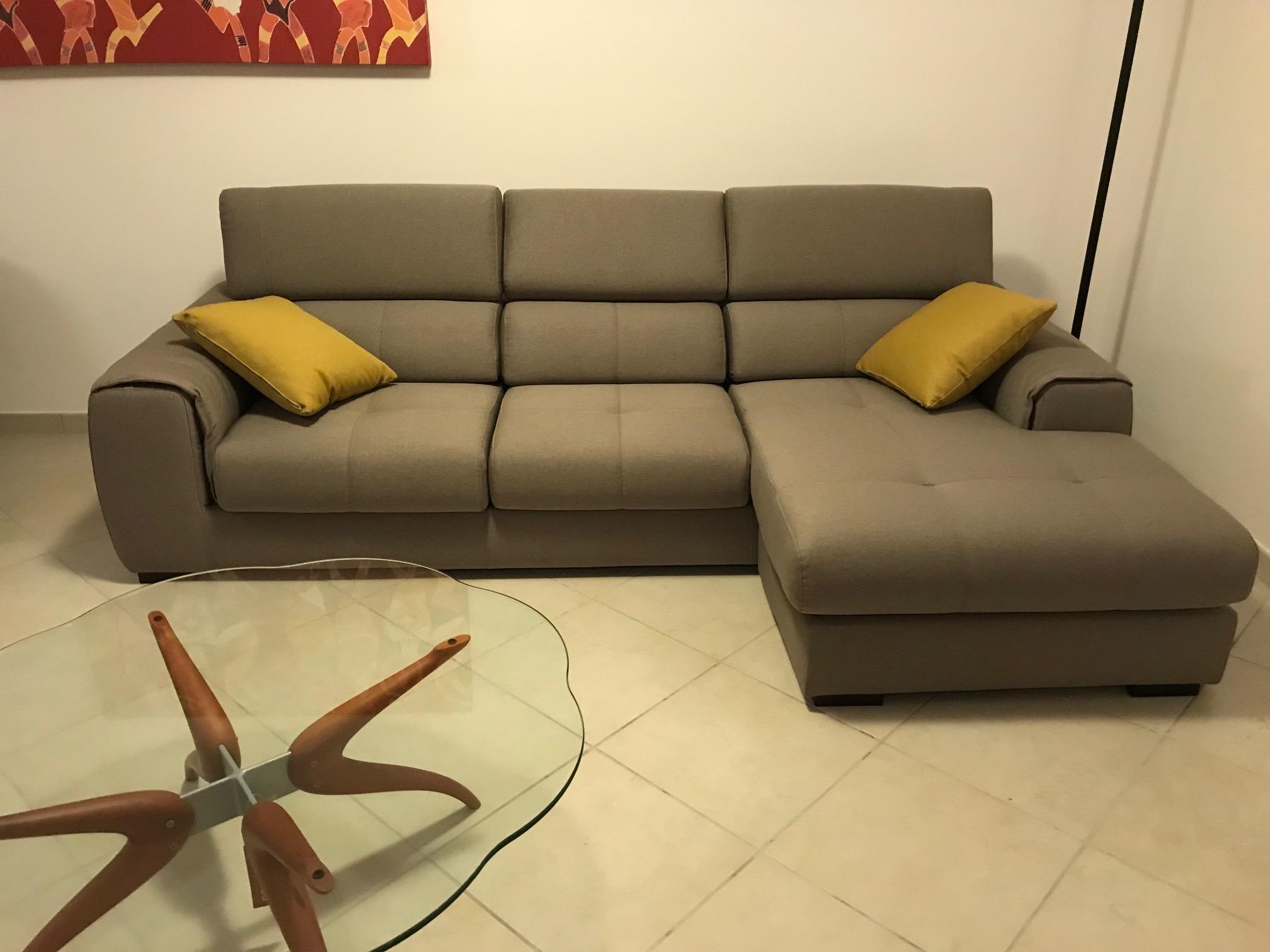 Seven salotti divano seven scontato del 35 divani a for Outlet del divano