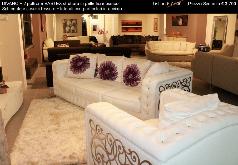 svendita divani bastex divani a prezzi scontati