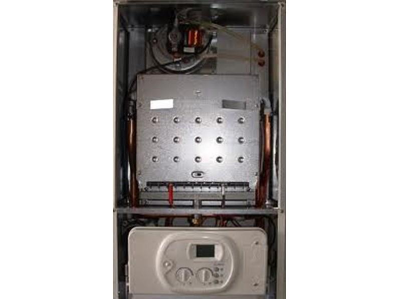 CALDAIA RADIANT RBC 24 LCD MET