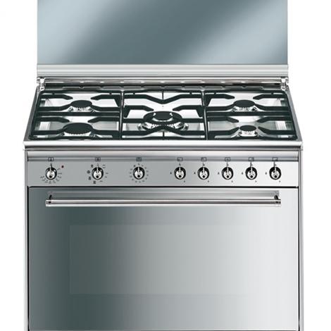 Cucina a gas scontatta - Elettrodomestici a prezzi scontati