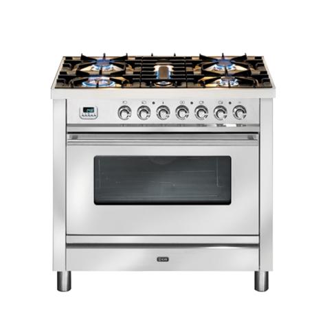 Cucina Ilve modello P906E3 Professional - Elettrodomestici a ...
