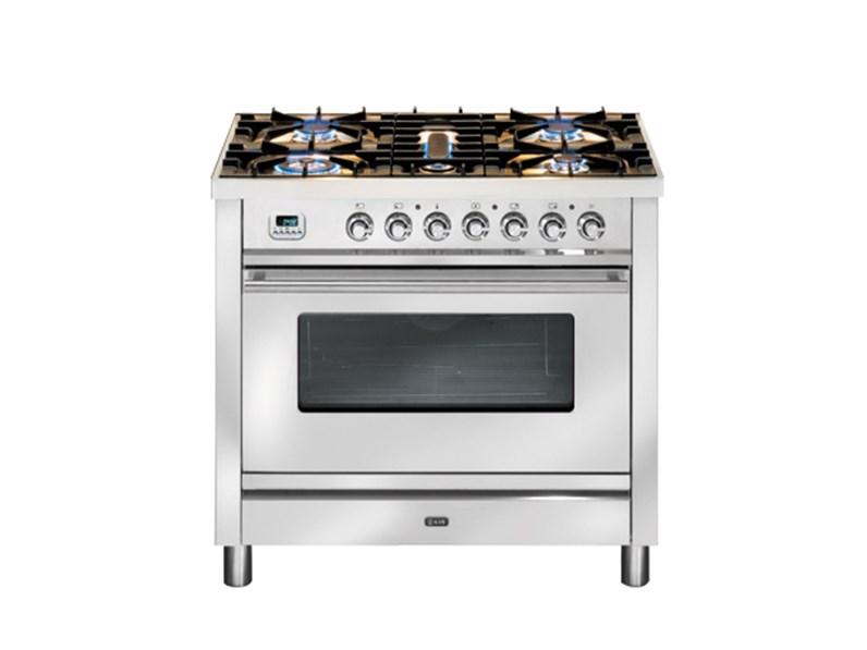 Cucina Ilve modello P906E3 Professional