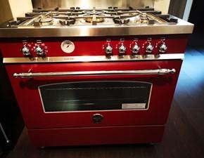 Cucina serie Heritage Bertazzoni con SCONTO 50%