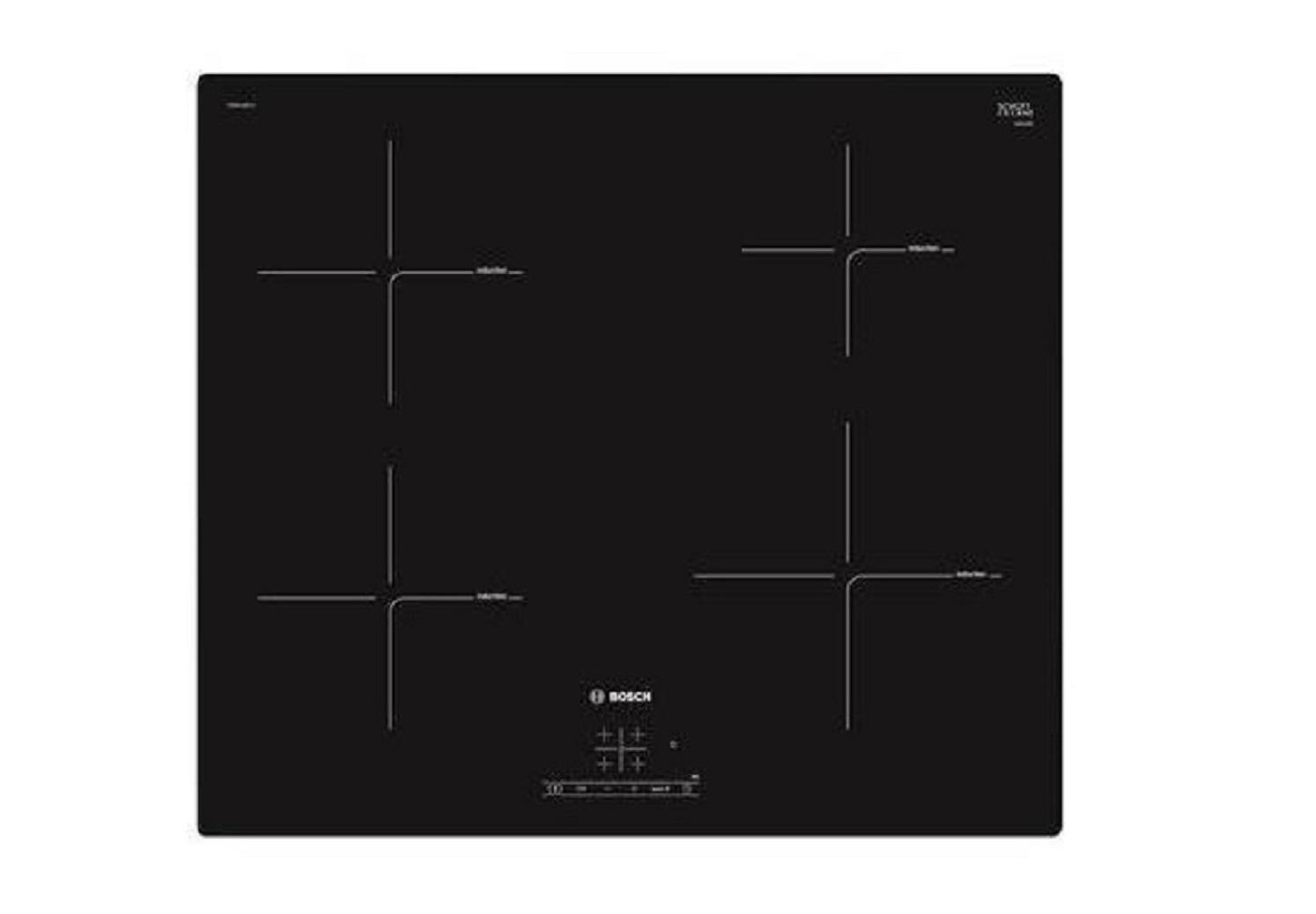 Elettrodomestico bosch piano cottura induzione scontato for Prezzi del piano