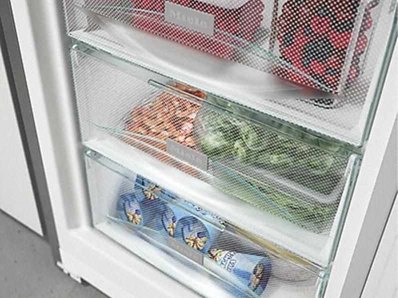 m ele elettrodomestico frigo congelatore da incasso kf37132 id. Black Bedroom Furniture Sets. Home Design Ideas
