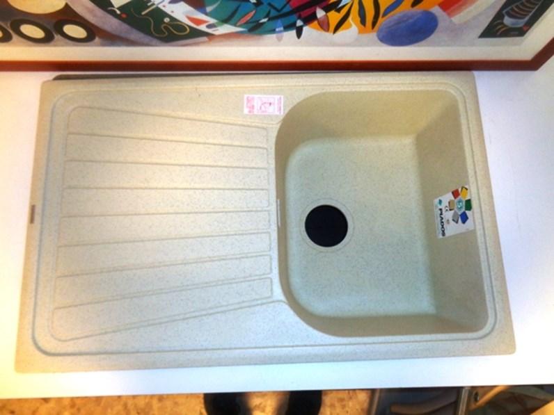 plados lavello 1 vasca  Plados Elettrodomestico Lavello cm 80 spazio pietra vecchia ...