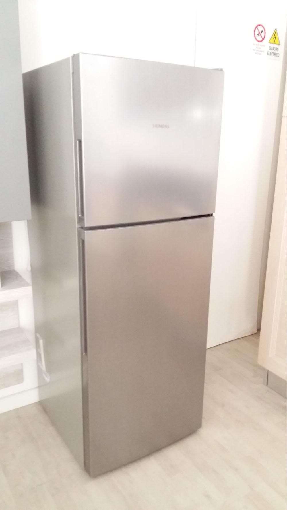 Offerte frigoriferi siemens kd29vvl30 scontato del 54 for Frigoriferi profondita