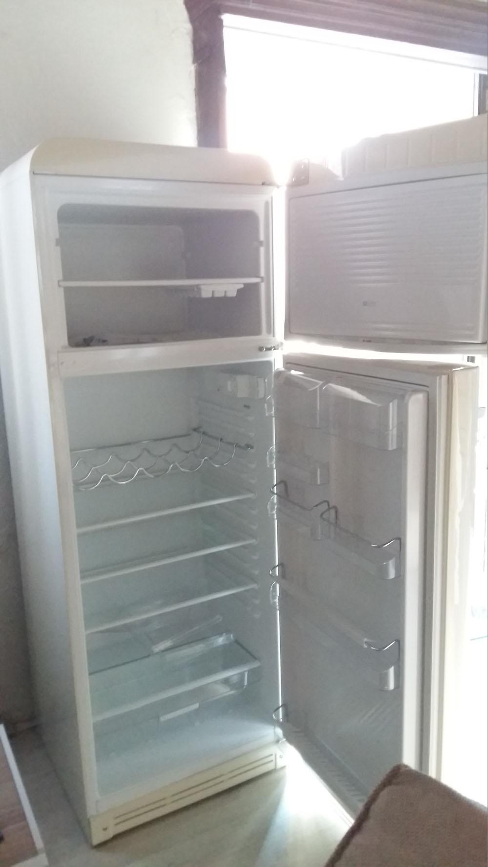 frigo smeg fab30 scontato del 54 elettrodomestici a prezzi scontati. Black Bedroom Furniture Sets. Home Design Ideas