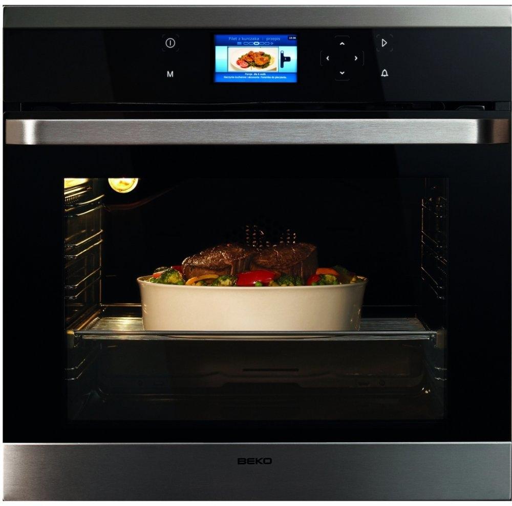 Forno beko 25901 x elettrodomestici a prezzi scontati - Forno da incasso per pizza ...