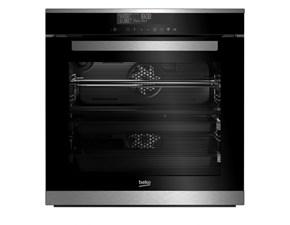 Forno di grande qualità Beko Bvr 35500 xms multifunzione split&cook  in offerta