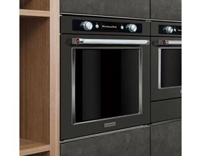 Forno di grande qualità di Kitchen aid Kotssb60600 in offerta outlet