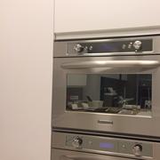 Forno microonde KitchenAid KMPC3610/IX SCONTATO DEL 50%