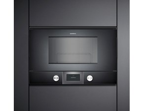 Forno Microonde mbp 224 100  Gaggenau a prezzo Outlet