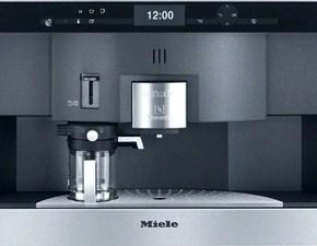 Forno Mìele Macchina caffè a prezzo ribassato 52%