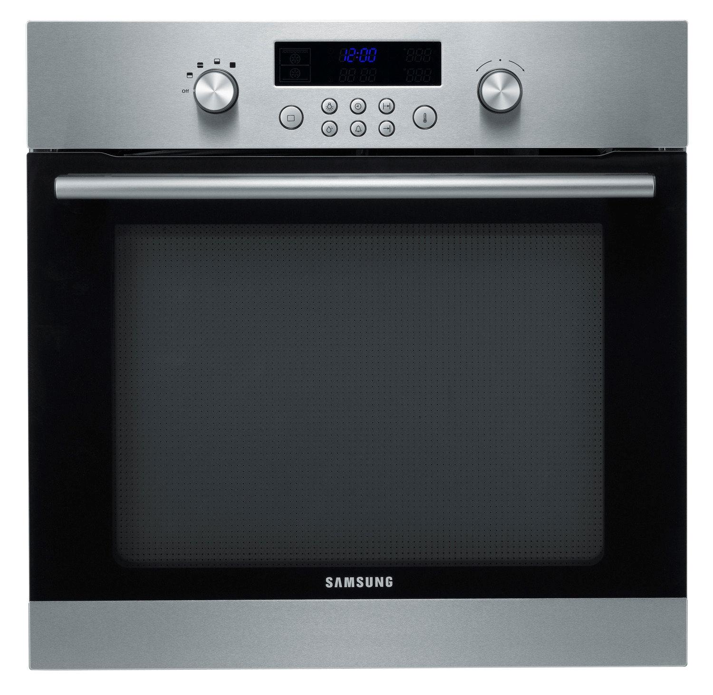 Forno samsung inox bt62cdbst elettrodomestici a prezzi - Forno da cucina prezzi ...