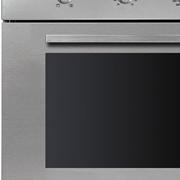 Forno Whirlpool ad incasso in acciaio inox modello AKP 450/IX
