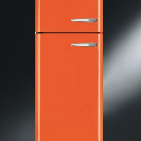 frigo colorato bombato smeg elettrodomestici a prezzi scontati. Black Bedroom Furniture Sets. Home Design Ideas