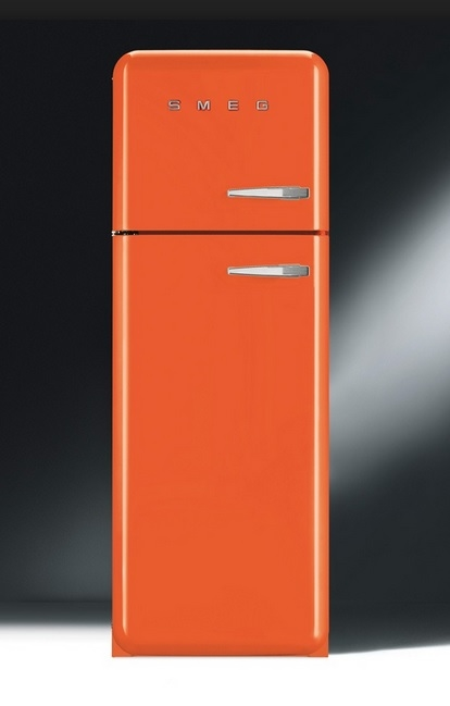 Beautiful Frigoriferi Smeg Colorati Prezzi Contemporary ...