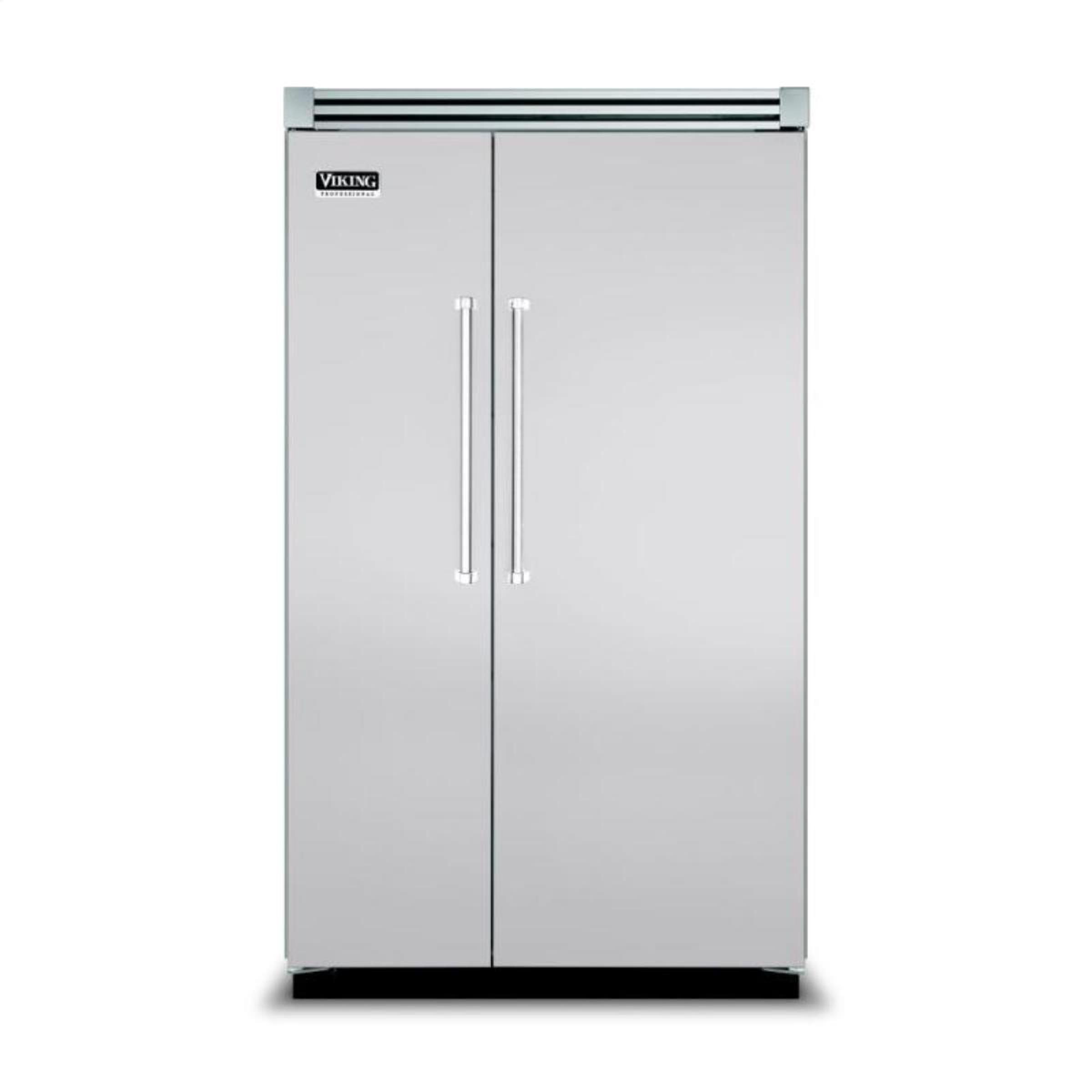 frigo congelatore doppia porta 122 cm elettrodomestici a. Black Bedroom Furniture Sets. Home Design Ideas