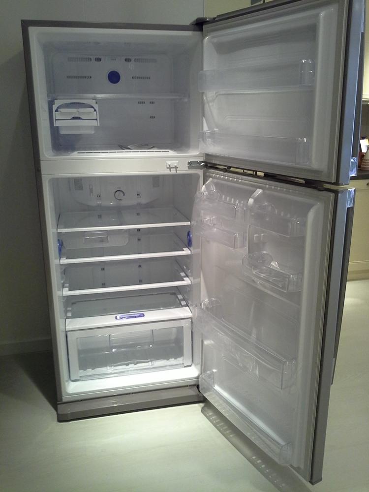 Frigo samsung elettrodomestici a prezzi scontati for Nuovo frigo samsung