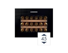 Frigorifero di grande qualità Liebherr Wkegb 582 incasso p.vetro/bk h.45 a+ in offerta