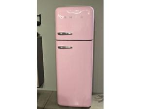 Frigorifero di grande valore di Smeg modello Frigo rosa smeg SCONTATO