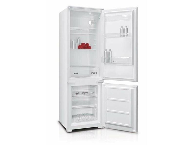 Frigorifero di qualità Candy frigorifero combinato da incasso 250 lt classe  a+ bcbs172hp Candy a prezzo ribassato