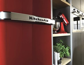 Frigorifero Kitchen aid a prezzo ribassato 47%