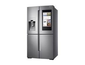 Frigorifero Samsung Rf56m9540sr Family Hub a prezzo Outlet
