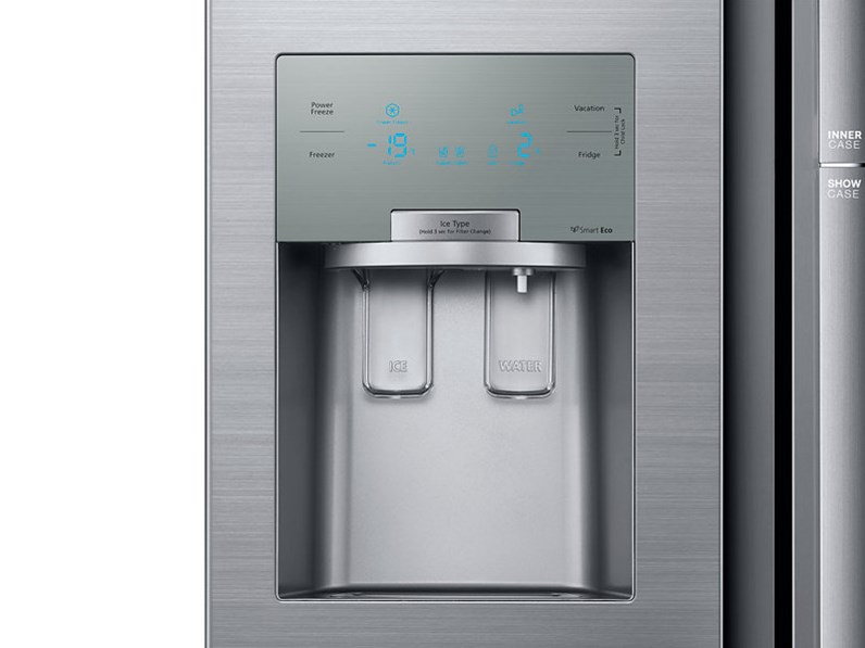 Stunning Frigorifero Americano Samsung Ideas - Home Design ...