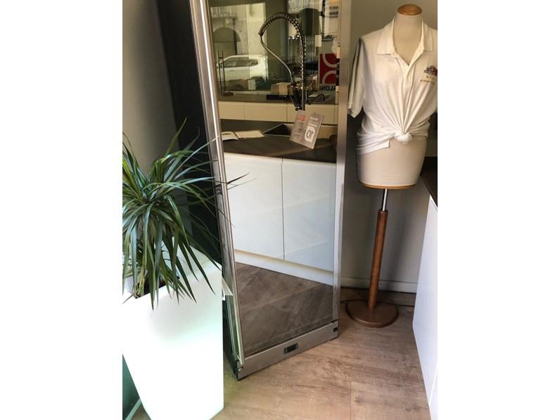 Frigorifero smeg prezzi outlet for Outlet porte romanina