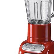 Frullatore KitchenAid modello 5KSB5553EER. Frullatore in metallo e caraffa disponibile in varie colorazioni.