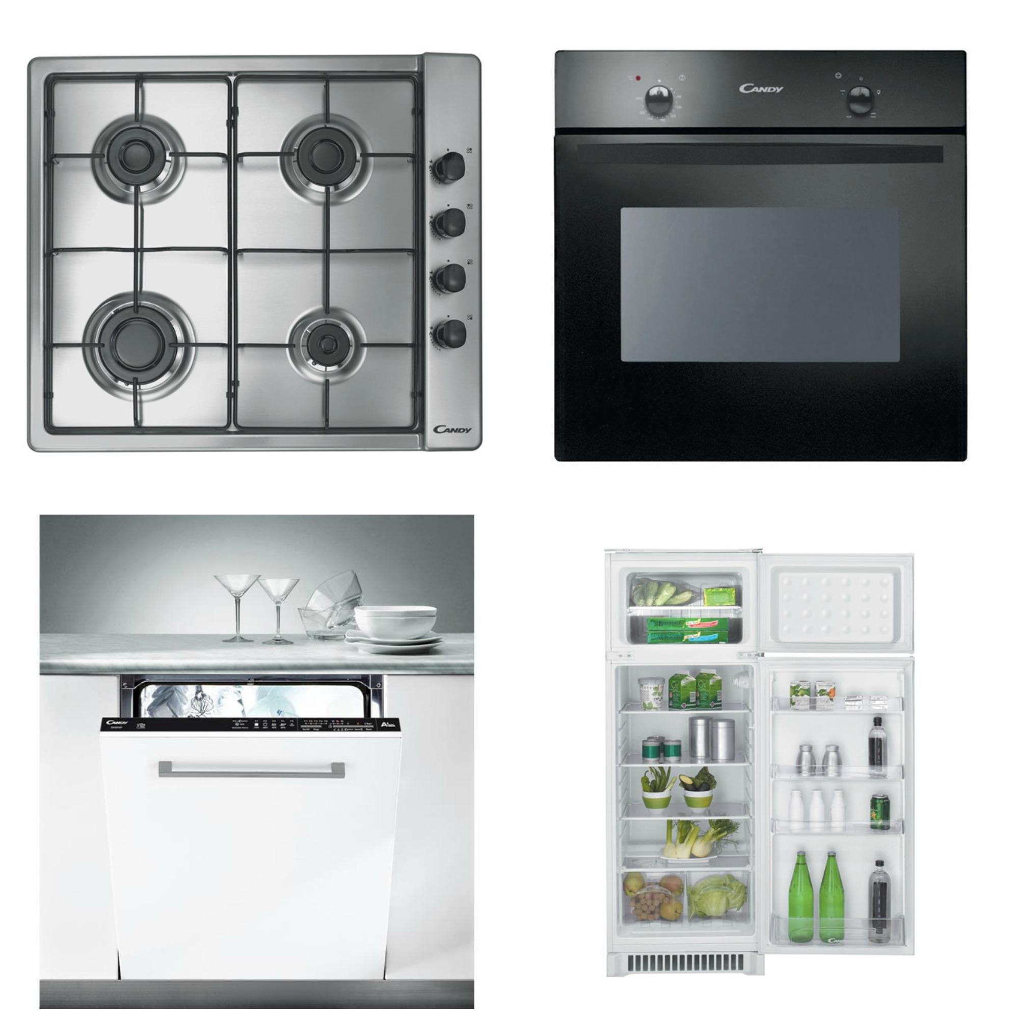 Stunning Migliori Marche Elettrodomestici Cucina Images - Design ...