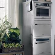 colonna Kitchen Aid