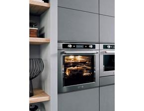 Kitchen Aid Elettrodomestico Forno multifunzione kohcs60600  scontato del -25 %