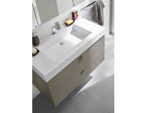 Lavabo da bagno City96 Compab a prezzo scontato
