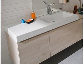 Lavabo da bagno in mineralguss di grande qualità Compab  in offerta