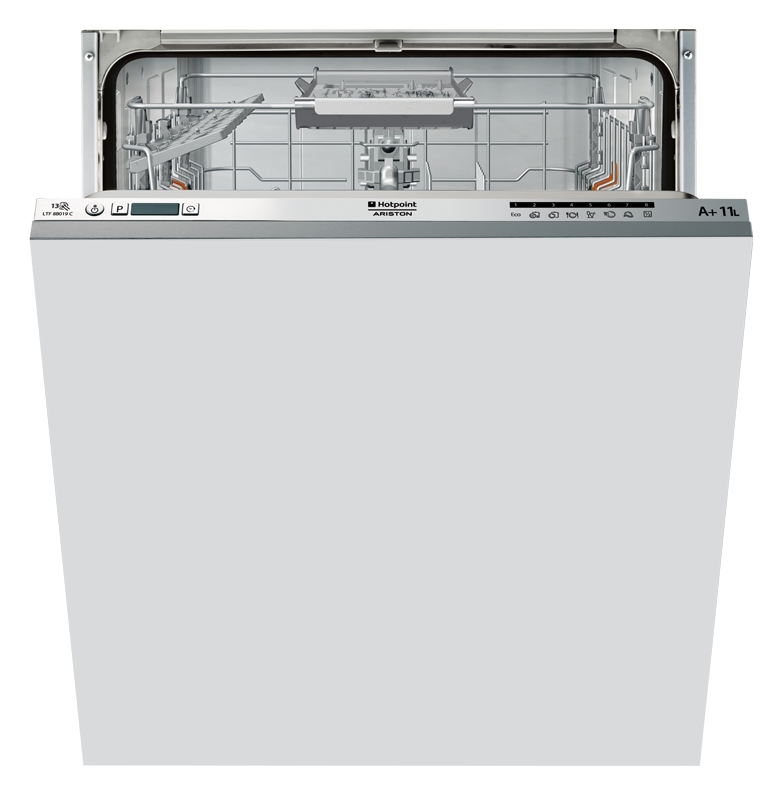Awesome Lavastoviglie Da Incasso Hotpoint Ariston Ideas